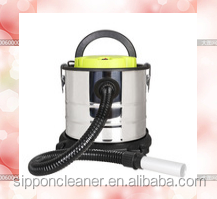 stainless steel hot ash cleaner hand held ash vacuum cleaner