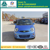 Left Hand Drive 4 Seat Europe Standard Electric Car for Sale