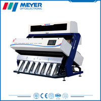 Factory Direct Supply china types quinoa,rice / sesame seeds color sorting machine