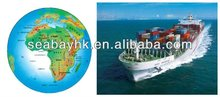 container logistics from Shenzhen,Guangzhou,Shanghai,Ningbo to Mahe Is. Seychelles
