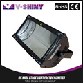 DMX 3000W remote controlled strobe Light