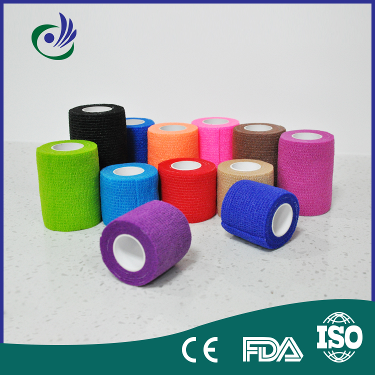 high quality dressing wounds bsn medical arm bandage