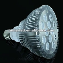 Long distance high power 5w 9w 12w 18w 36w led garden spot light