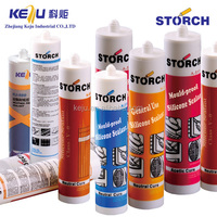 Storch N860 Silicone thermal conduction glue for bonding and coating