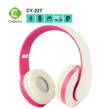 Free product samples used hot tech gadgets headphone blue tooth headset