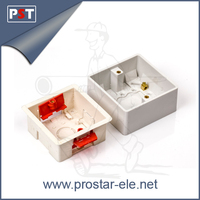 Dry Lining Plasterboard Box