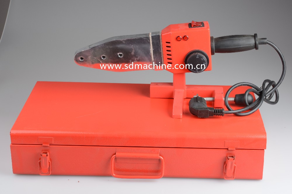 PPR Plastic Tube Welding Machine