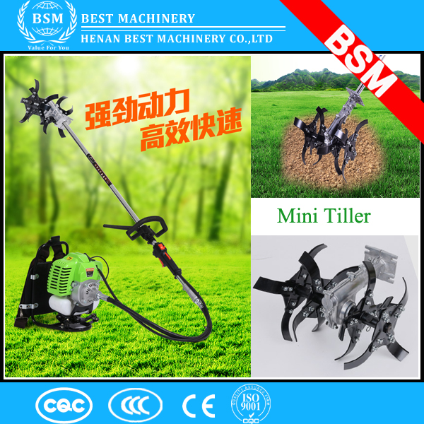 43cc 2 stroke cheap petrol echo weed eater / rice paddy cheap tiller