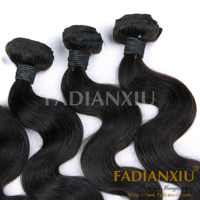 easing doing peruvian human virgin hair do