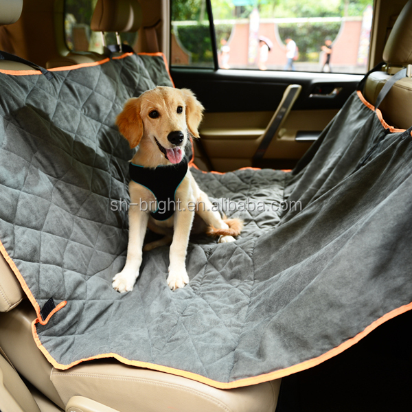 hammock car seat cover