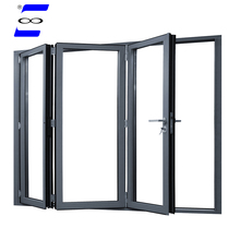 window metal grill aluminium hanging sliding door