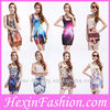 No MOQ Large Stock Sexy Galaxy Dress New Fashion 2013