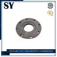 Precised CNC machining China manufacture cheap cnc machined stainless steel parts for truck