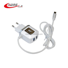 Manufacturer Mobile Phone Accessories Micro Usb Charger with cable