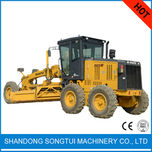 best price new shantui small motor grader SG14 for sale