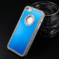 OEM ODM Support For Iphone 5 5S Design Your Own Rhinestone Cell Phone Case for Universal Easy Bear Cell Phone Case cover