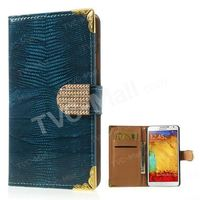 leather case for samsung galaxy note 3/iii n9000 n