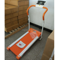 Mini home use electric treadmill