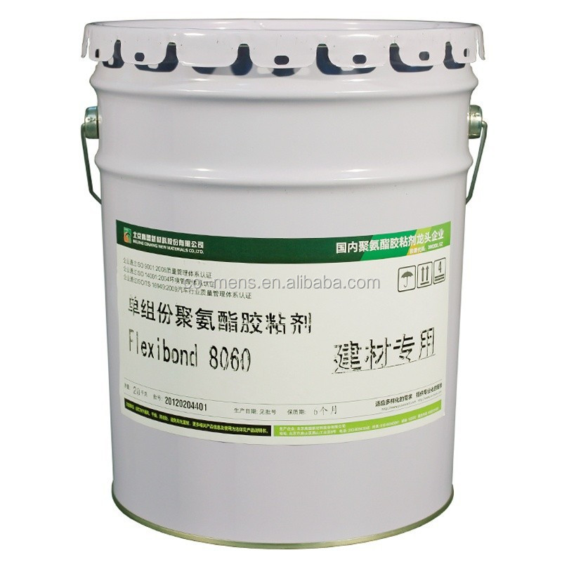One component Polyurethane Adhesive for Sandwich Panel Structural Bonding
