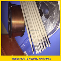 tuosite brand high quality low price esab weld electrodes