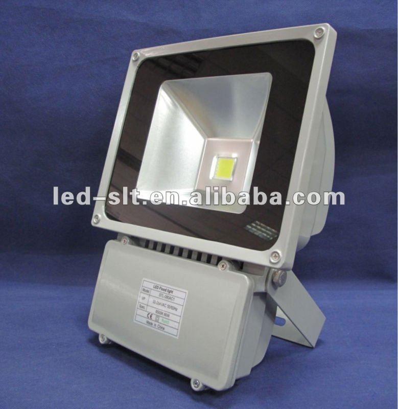 80w flood light led 1000w led flood light view flood light led slt. Black Bedroom Furniture Sets. Home Design Ideas
