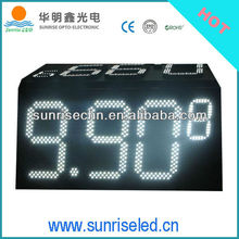 Sunrise supply best products,led gas station price board