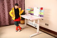 New Design Colorful Multifunctional Study Room Kids Desk