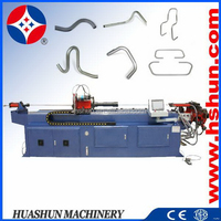 HS-SB-63NCMP bottom price best-Selling file iron steel pipe bending machine