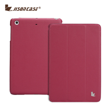 Magnetic Smart Cover Leather Case for iPad MINI 2 Case