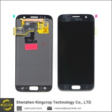 Glass LCD Display+Touch Screen Digitizer Assembly Replacement for Samsung Galaxy S7