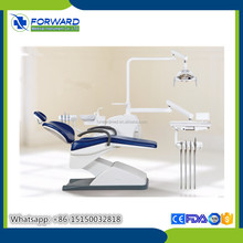 Foshan Original Dental Chair Unit Rebates Popular Dentist Used tooth scaler used dental units complete