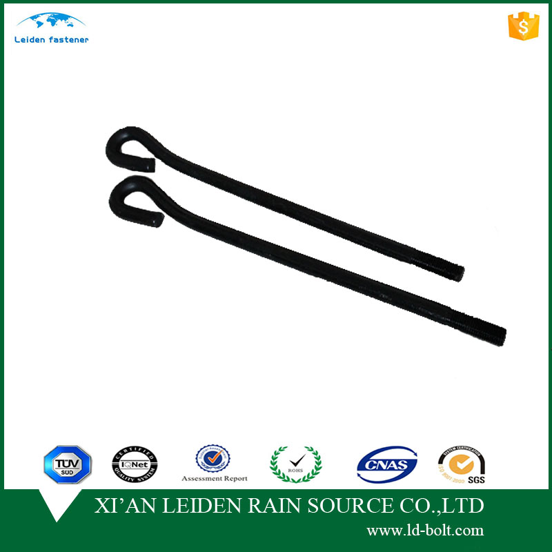 j type anchor bolts made in china