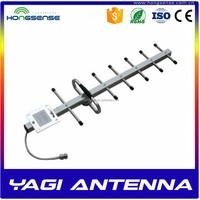 china supplier 2.4ghz outdoor directional yagi antenna,cellular yagi antenna business