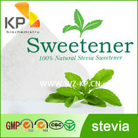 KP stevia crystal, international price for stevia ra 98%