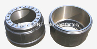 TATA / DAEWOO / NOVUS truck / bus brake drum