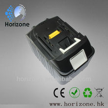 Sanyo Cell Replacement Battery for Makita 194205-3 BL1830 LXT400 Power Tool Battery 4000mAh 18V Li-ion