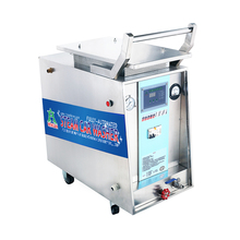 Good quality high pressure industrial steam cleaning machine