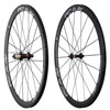 Fashion carbon fiber bicycle wheelset carbon road bicycle wheels,,Novatec hub ,CN spoke bicycle parts 38 clincher,