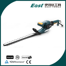 2014 new 550w electric long reach telescopic handle hedge cutter
