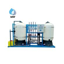 water treatment plant water purify machine reverse osmosis water treatment system