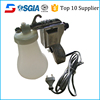 excellent supplier Screen spot cleaning spray gun for textiles printing