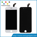 shenzhen bo rui ze technology co.ltd Top quality Lcd display touch screen for iphone 6g lcd digitizer replacement