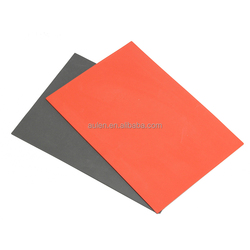 engraving plastic abs double color board/double colour abs/engraving abs plastic sheet