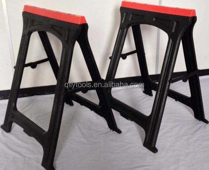 Woodwork Saw Horse Twin Pack