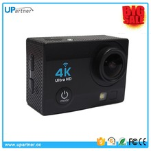 Hot sale 16MP 4K 30fps action camera Waterproof Night vision act20 3x video full hd wifi sport action camera