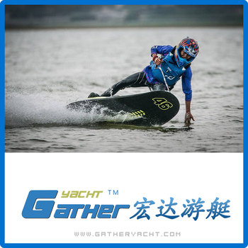 Gather sport jet surf, powerski jetboard