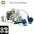 Automatic printed cup tray coaster making machine
