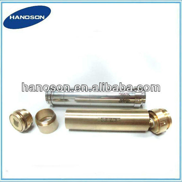 Chi you ecig full mechanical mod and v3 mechanical battery