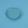 furance valve tempered sight glass disc