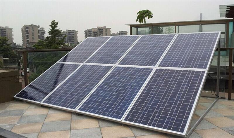 used solar generators for sale 3000w 5000w complete solar home use